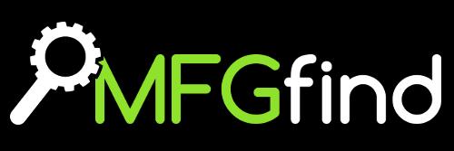 MFGfind Logo