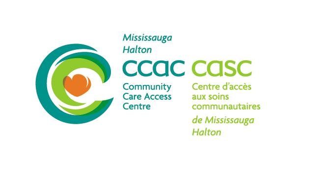 Misssissauga Halton Community Care Access Centre Logo