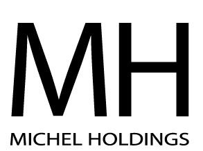 MICHEL HOLDINGS Logo