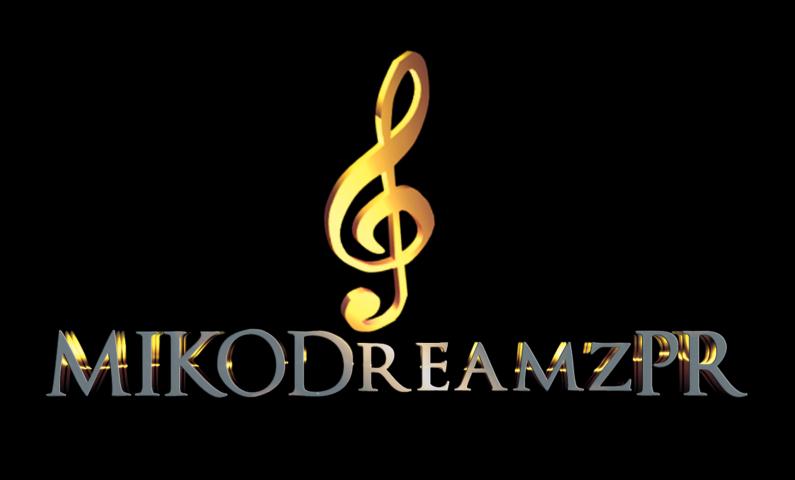 MIKODreamz PR Logo