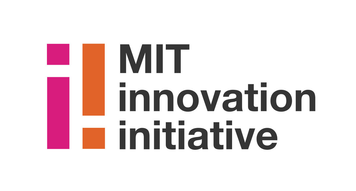 Mass Institute of Technology—Innovation In Logo