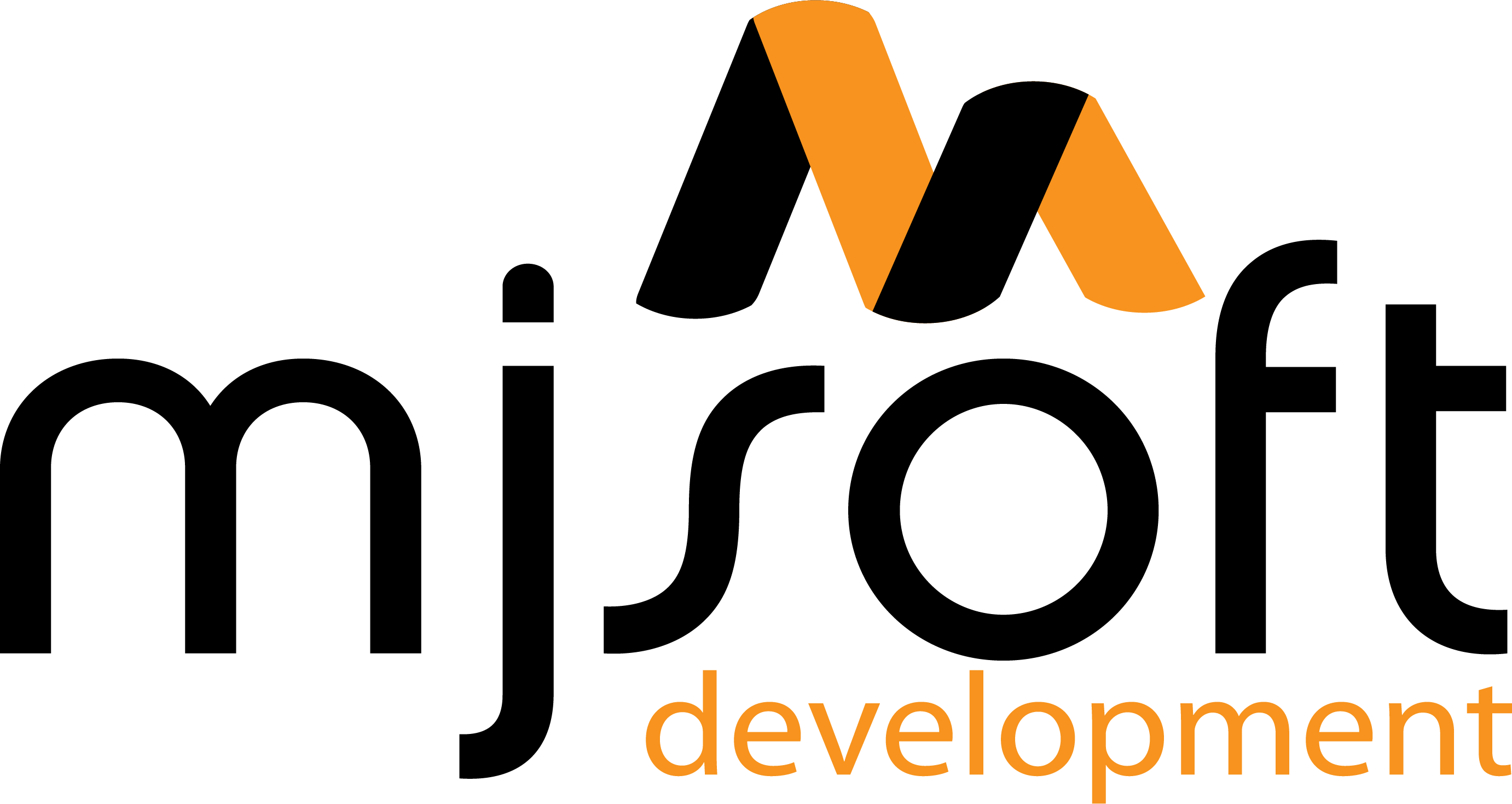 MJSoft Inc. Logo