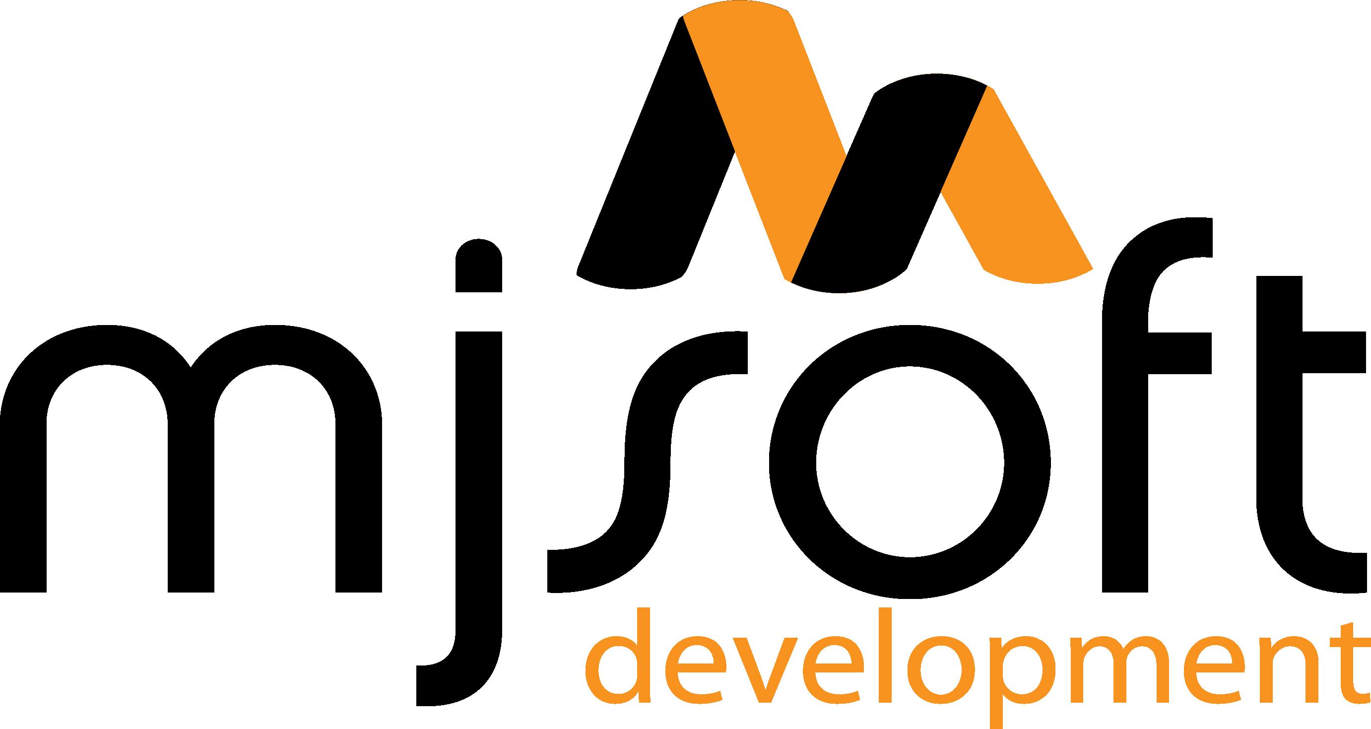 MJSoft Logo
