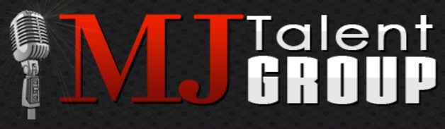 MJ Talent Group Logo