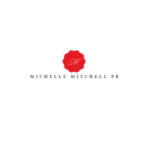 Michelle Mitchell PR Logo