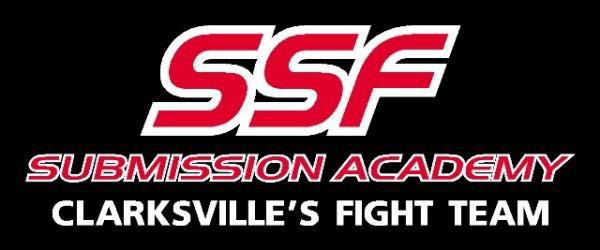 SSF Submission Academy Logo