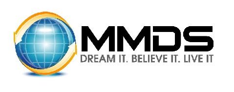 MMDS, Inc. Logo