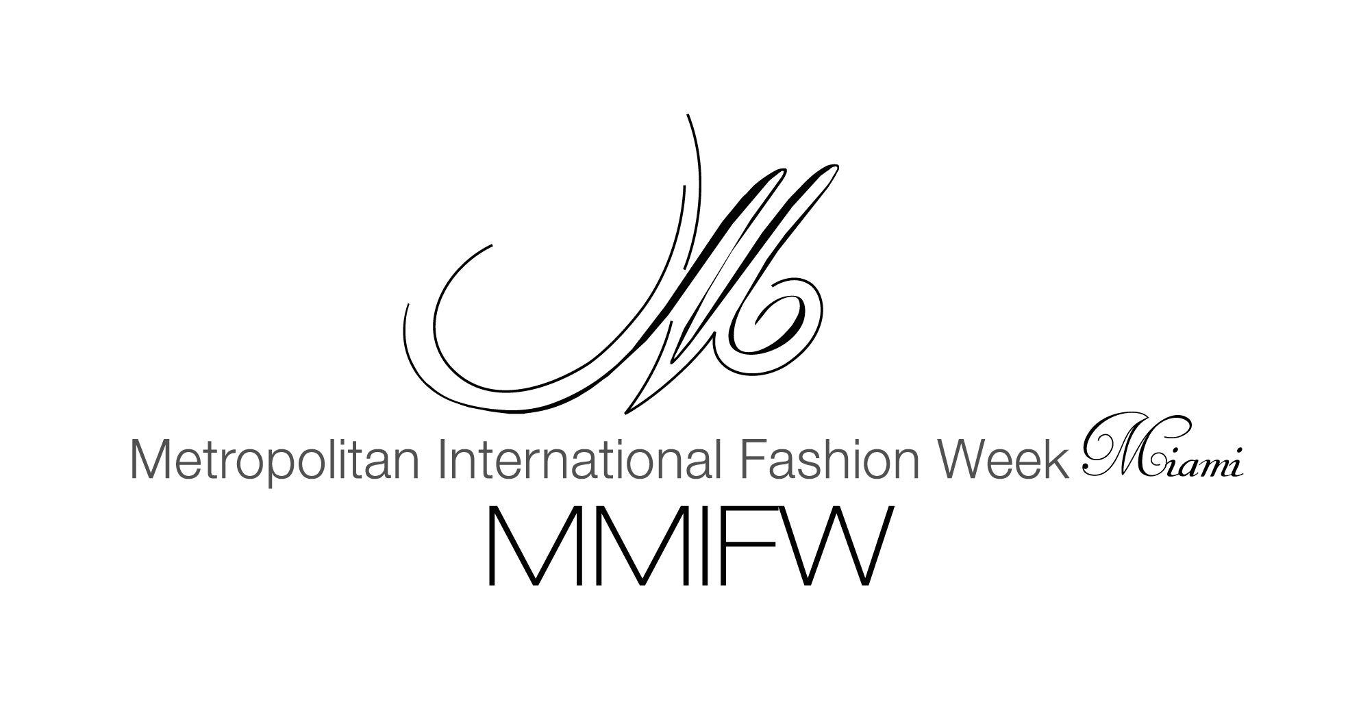 Metropolitan International Fashion Week Logo
