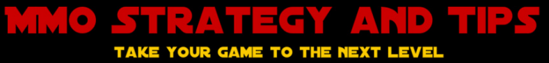 MMO-Strategy-Guides Logo