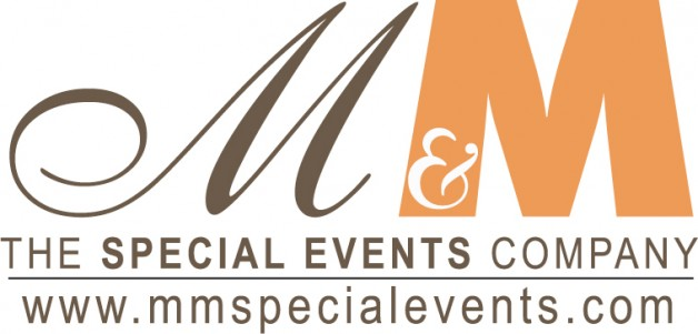 M&M Special Events Logo