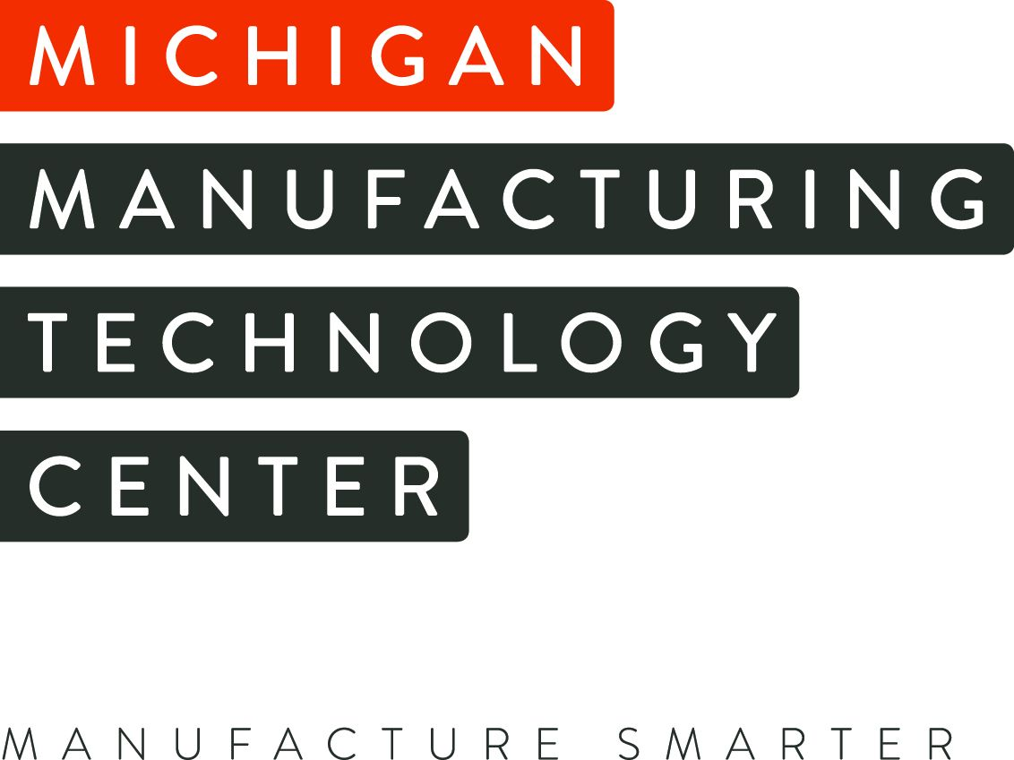 Michigan Manufacturing Technology Center Logo