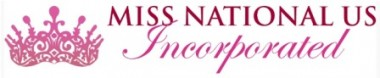 Miss National US Organization Logo