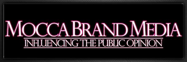 Mocca Brand Media Logo