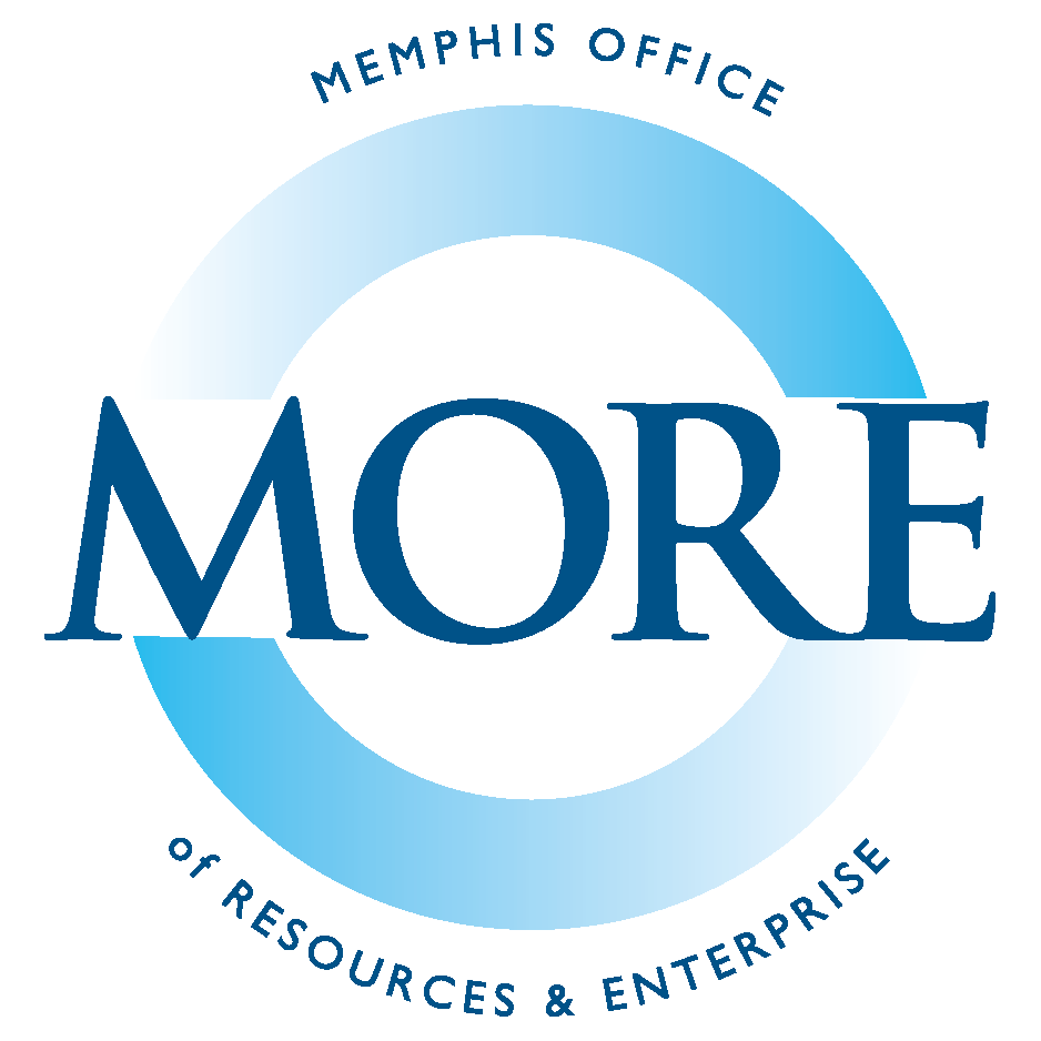Memphis Office of Resources and Enterprise Logo