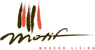 MOTIF Modern Living / MotifFurniture.com Logo