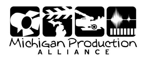 Michigan Production Alliance Logo