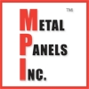 Metal Panels Inc. Logo