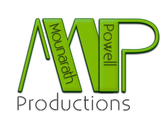 Mounarath-Powell Productions Logo