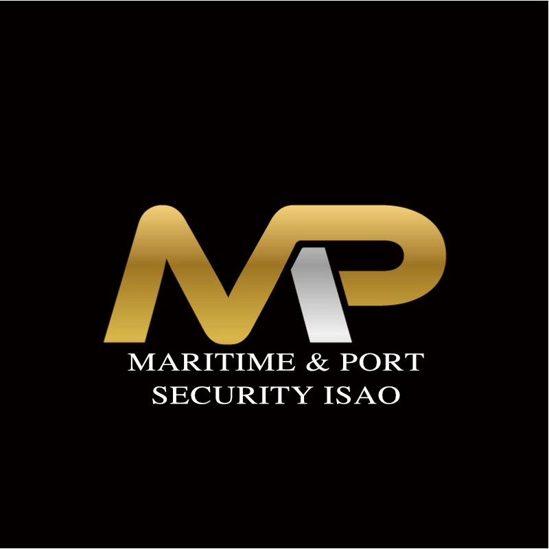 Maritime & Port Security ISAO Logo