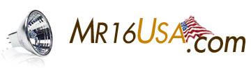 MR16USA.com Logo
