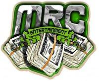MRC ENT Logo