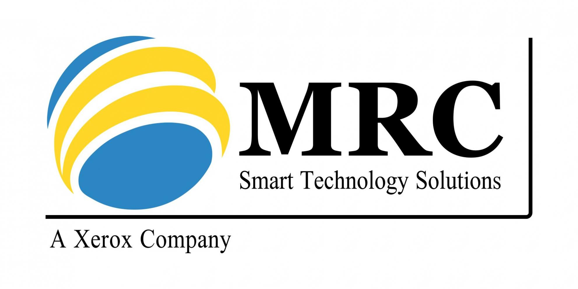 MRC Smart Technology Solutions Logo