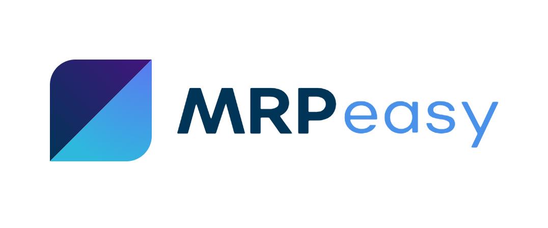 MRPeasy Logo