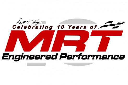 MRT Performance Logo