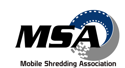 Mobile Shredding Association Logo