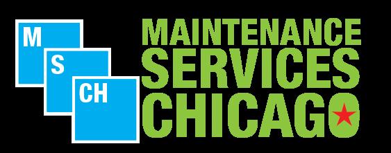 Maintenance Services Chicago Logo