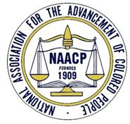 NAACP Maryland State Conference Membership Logo