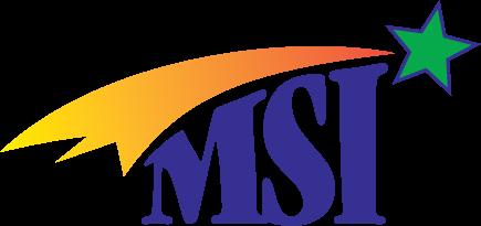 MSI Press Logo