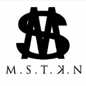 MSTKN Society Clothing Logo