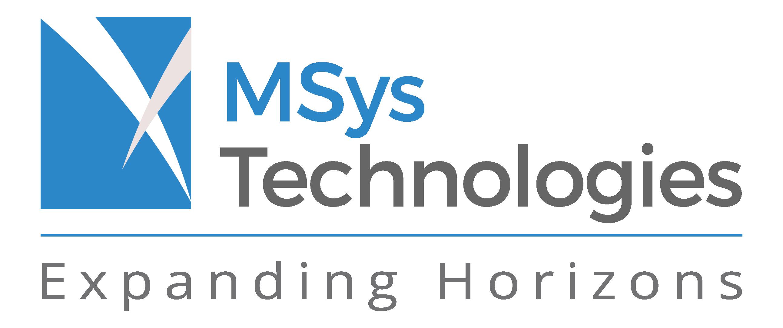 Msys Technologies LLC Logo