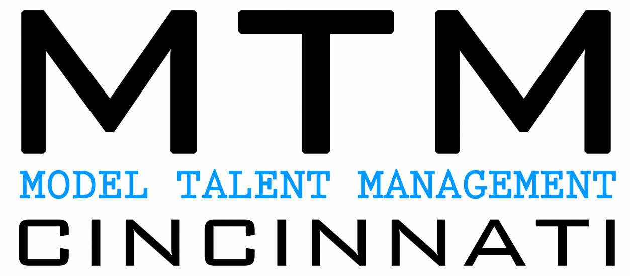 Model Talent Management Agency Cincinnati Logo