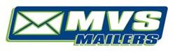 MVS Mailers Logo