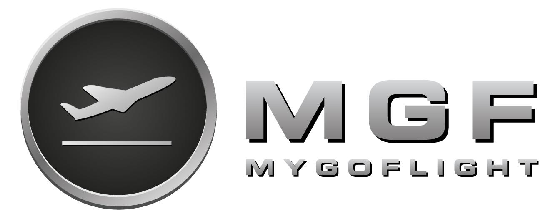 MYGOFLIGHT Logo