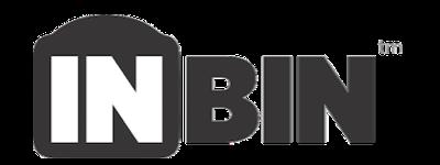 InBin Logo