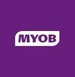 MYOB-Australia Logo