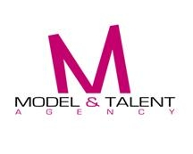 M Models And Talent Agency Inc Logo