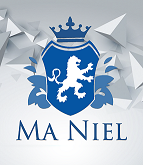 Ma Niel UK Logo