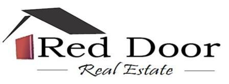 Red Door Real Estate, LLC Logo