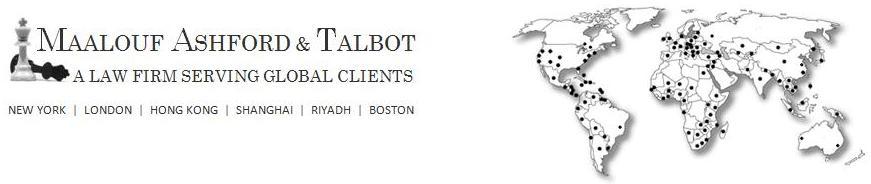 Maalouf Ashford & Talbot, LLP Logo