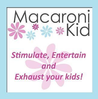 Macaroni Kid Reading-Pottstown Logo