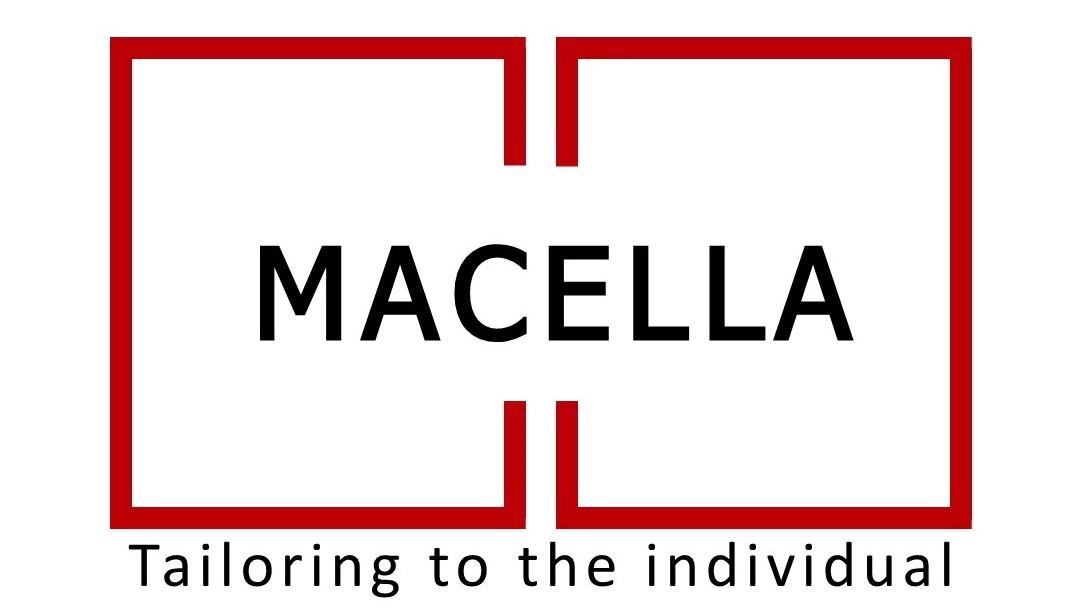 Macella Logo