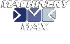 Machinerymax inc Logo
