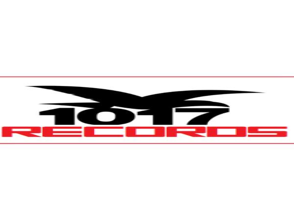 1017 Mack Drama Records Logo