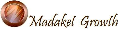 MadaketGrowth Logo