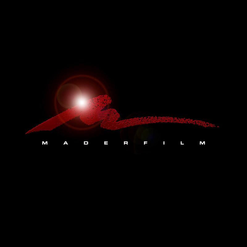 Maderfilm Logo