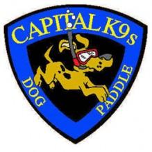 Capital K9s Logo